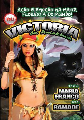 Victoria Da Amazonia