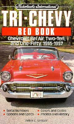 Tri-Chevy Red Book