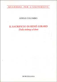 Il sacrificio in René Girard