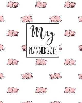 My Planner 2019