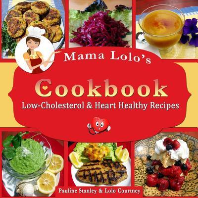 Mama Lolo's Cookbook