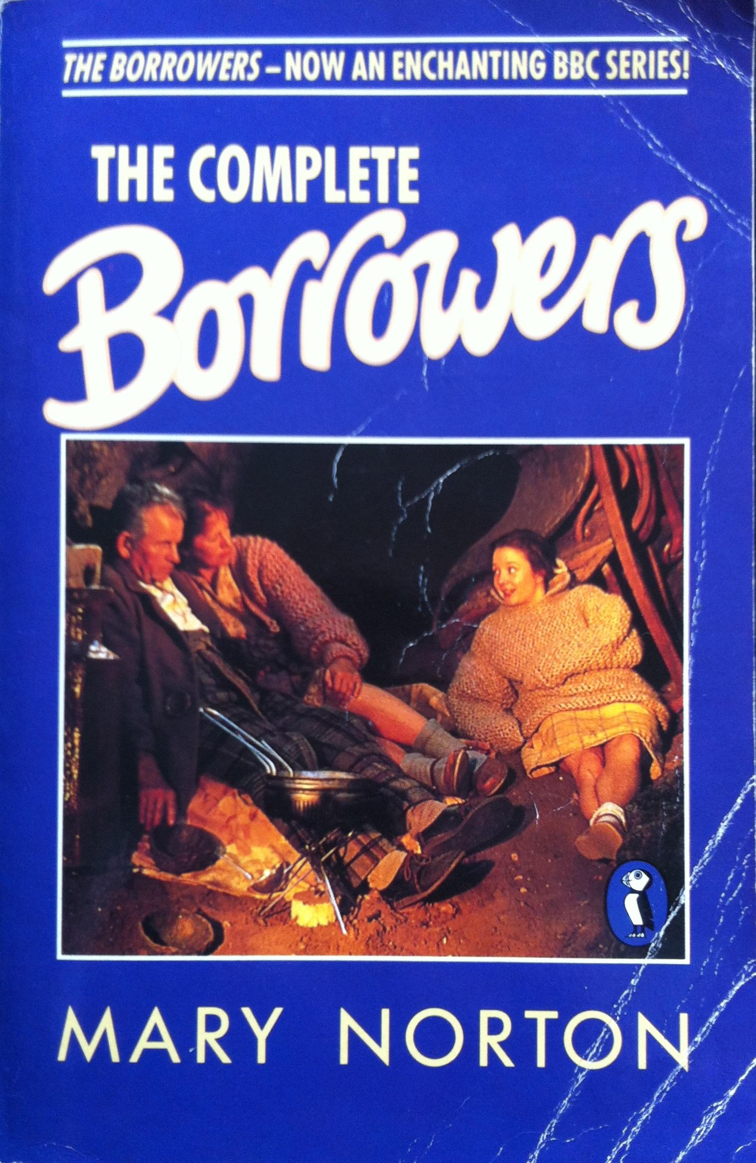 Complete Borrowers