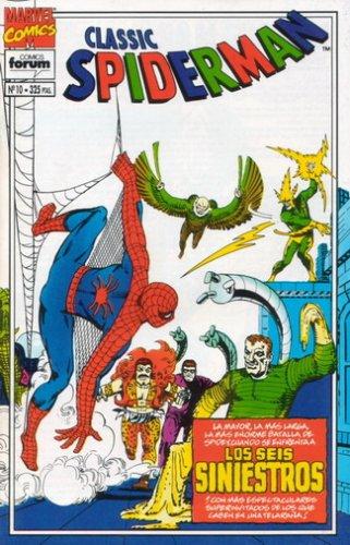 Spider-Man Classic #10 (de 16)