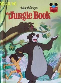 Walt Disney's The Ju...
