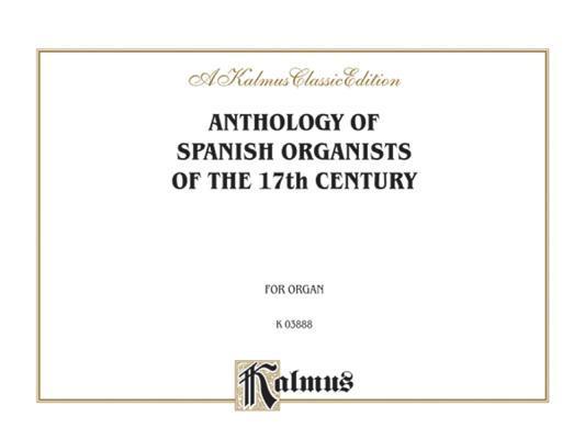 Anthology Spanish Or...