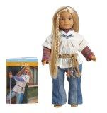 Julie Mini Doll