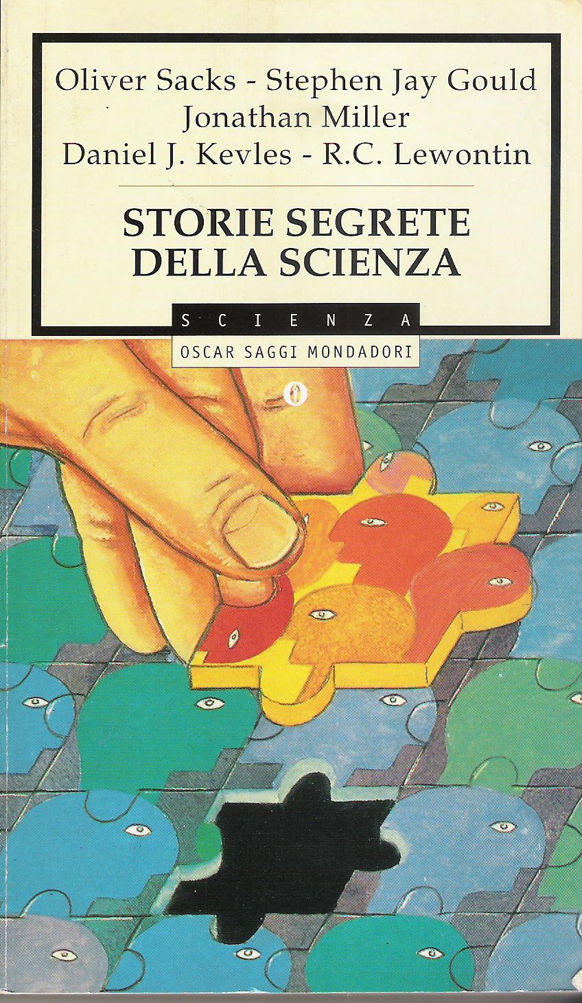 Storie segrete della scienza
