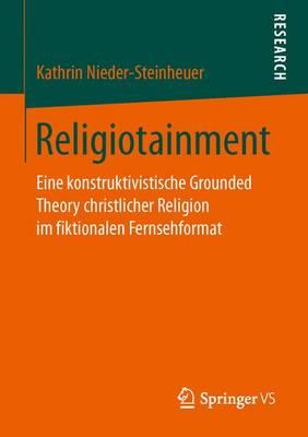 Religiotainment