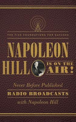 Napoleon Hill Is on ...