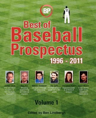 Best of Baseball Prospectus 1996-2011