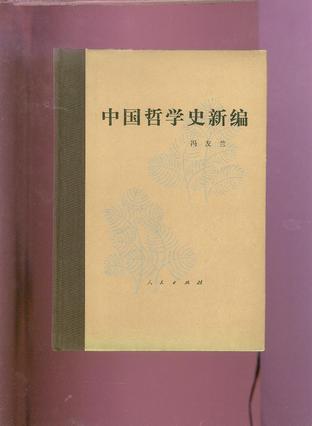 中国哲学史新编·第五册