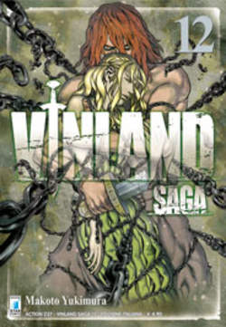 Vinland Saga vol. 12