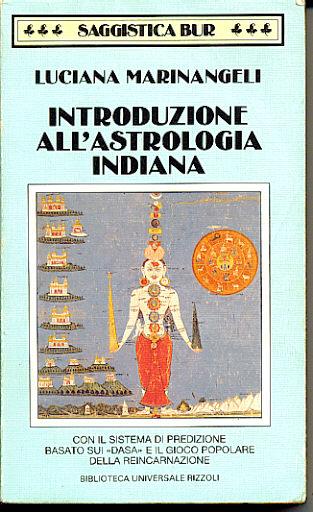 Introduzione all'astrologia indiana