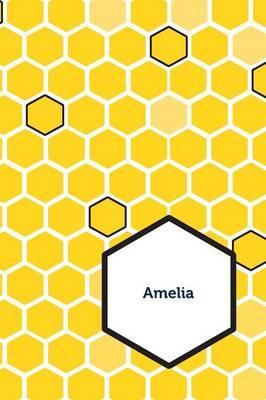 Etchbooks Amelia, Honeycomb, College Rule