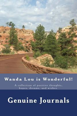 Wanda Lou Is Wonderful