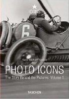 Photo Icons I