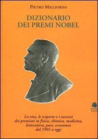 Dizionario dei premi Nobel