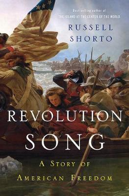 Revolution Song