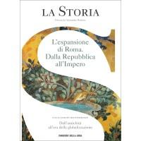 La Storia vol. 9