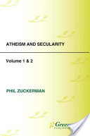 Atheism and Secularity