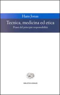 Tecnica, medicina ed...