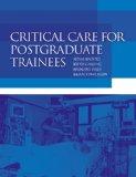 Critical Care for Postgraduate Trainees