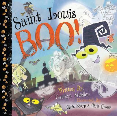 St. Louis Boo!