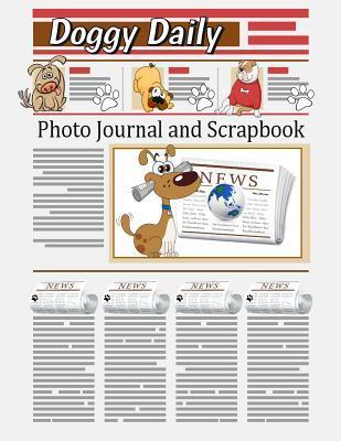Doggy Daily Photo Jo...