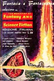 Fantasia e Fantascienza - 3