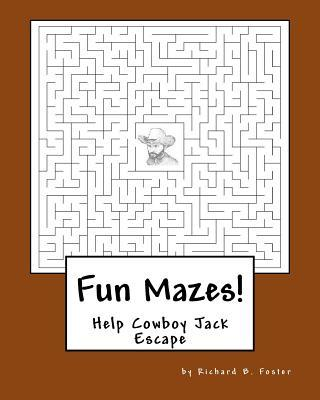 Fun Mazes!