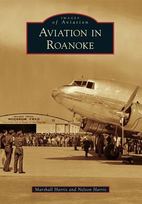 Aviation in Roanoke