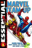 Essential Marvel Tea...