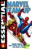 Essential Marvel Team-Up, Vol. 1