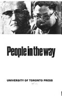 People in the way