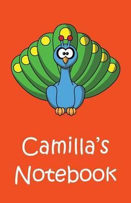 Camilla's Notebook