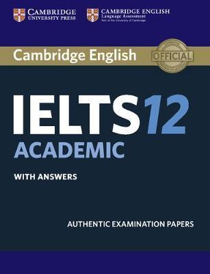 Cambridge IELTS 12. ...