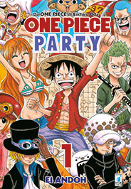 One Piece Party vol. 1