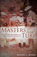 Masters of the Turf