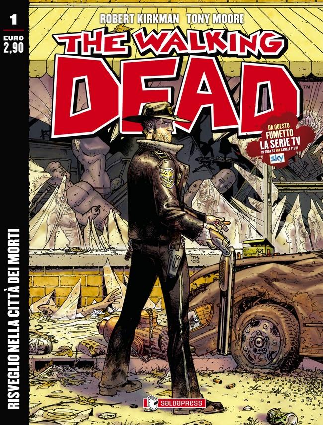 The Walking Dead n. 1