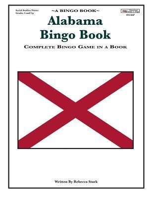 Alabama Bingo Book