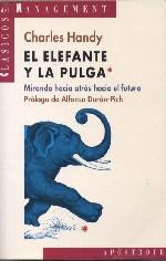 El elefante y la pulga