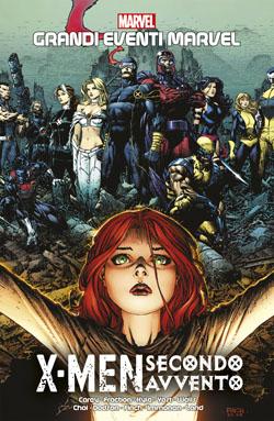 X-Men: Secondo avven...