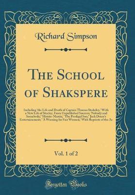 The School of Shaksp...