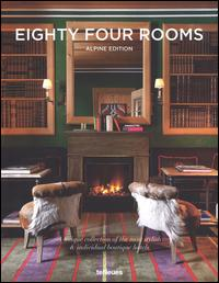 Eighty four rooms. A...