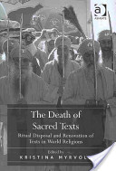 The Death of Sacred Texts
