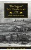 Siege of Fort Cumberland, 1776