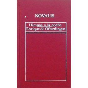 Himnos a la noche - Enrique de Ofterdingen