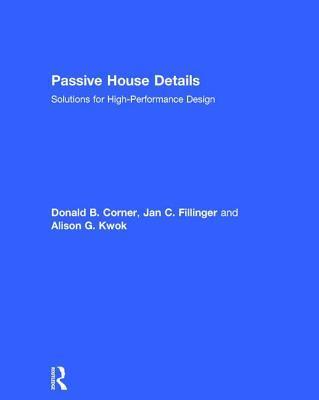 Passive House Detail...