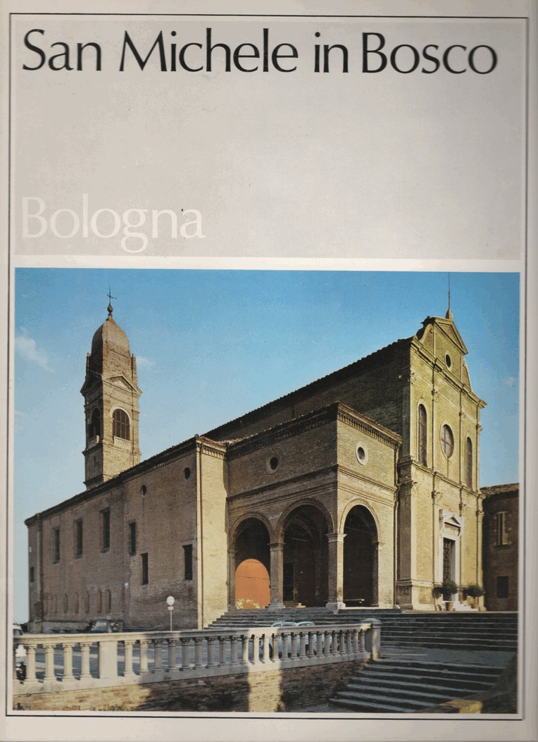 San Michele in Bosco, Bologna