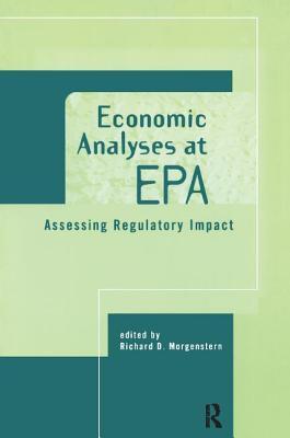 Economic Analyses at EPA